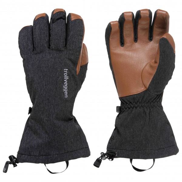 Norrøna - Trollveggen Dri Primaloft170 Long Gloves