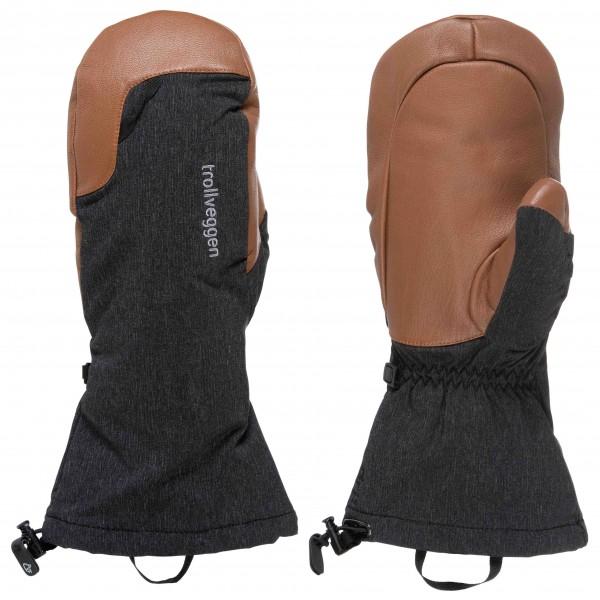 Norrøna - Trollveggen Dri Primaloft400 Long Mittens - Handschoenen