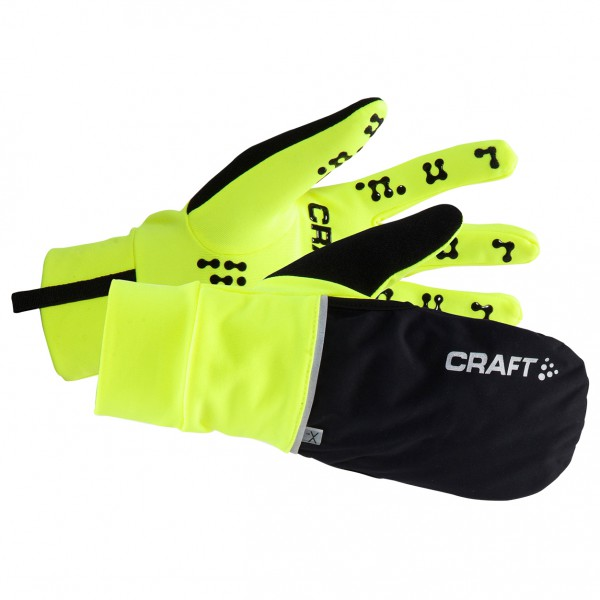 Craft - Hybrid Weather Gloves - Handschoenen