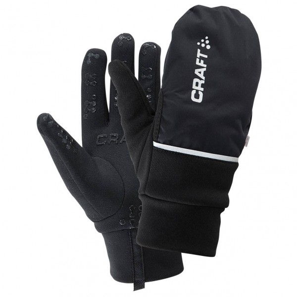 Craft - Hybrid Weather Gloves - Gloves