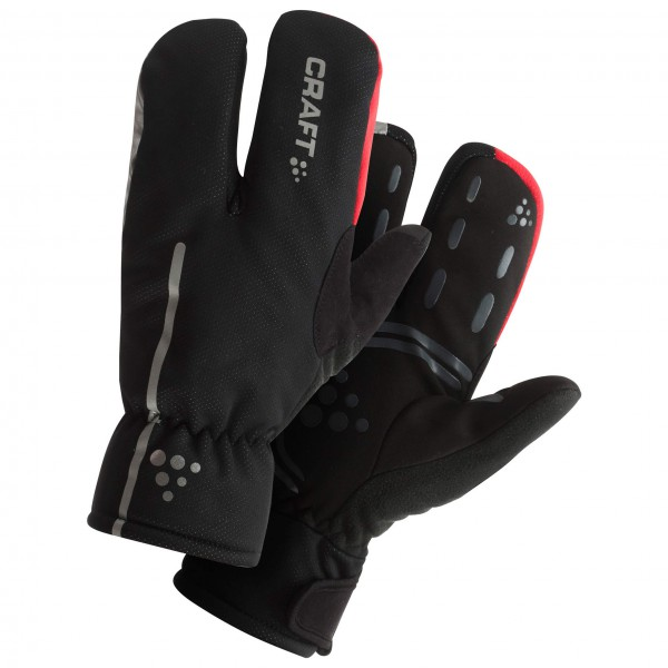 Craft - Siberian Split Finger Gloves - Gants