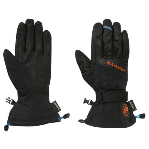 Mammut - Nordwand Glove - Gloves