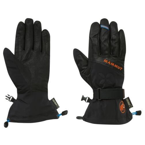 Mammut - Nordwand Glove - Käsineet
