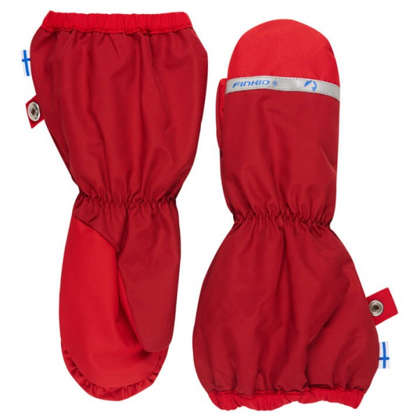 Finkid - Kid's Pakkanen - Gloves