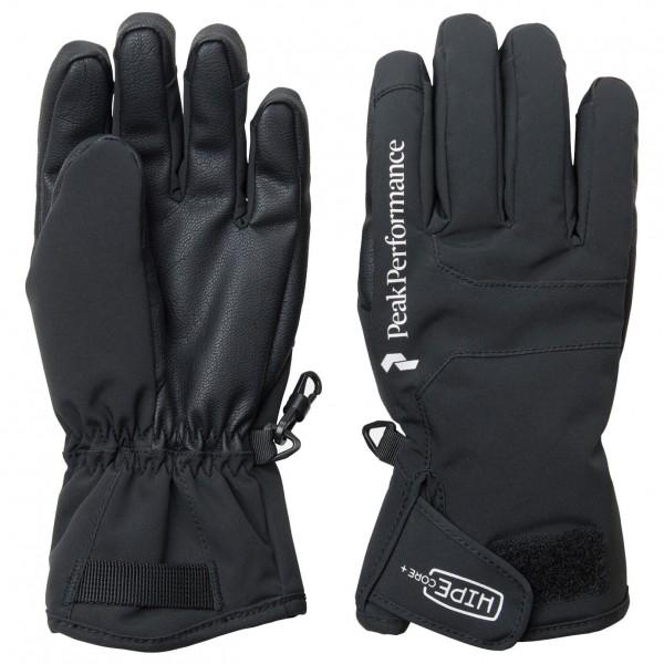Peak Performance - Kid's Chute Gloves - Handschuhe