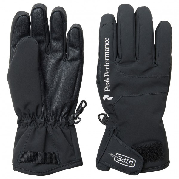 Peak Performance - Kid's Chute Gloves - Handskar