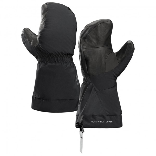 Arc'teryx - Alpha SV Mitten - Gloves