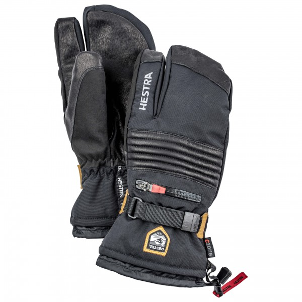 Hestra - All Mountain Czone 3 Finger - Handschoenen