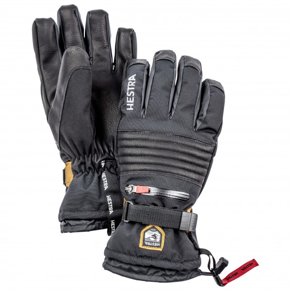 Hestra - All Mountain Czone 5 Finger - Gloves