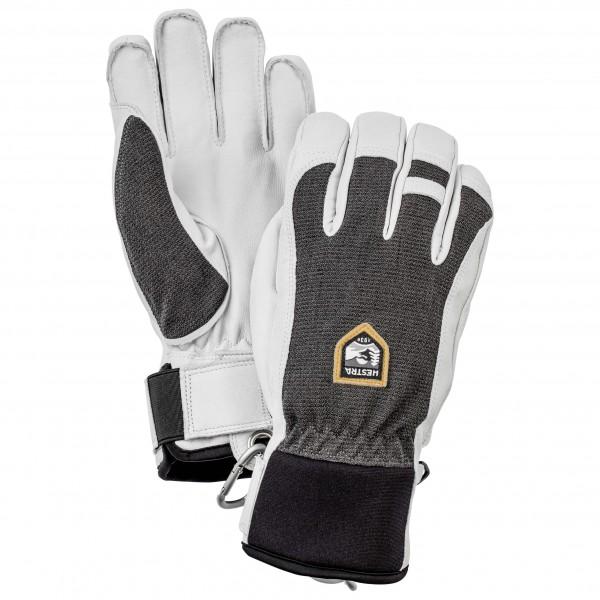 Hestra - Army Leather Patrol 5 Finger - Handschuhe