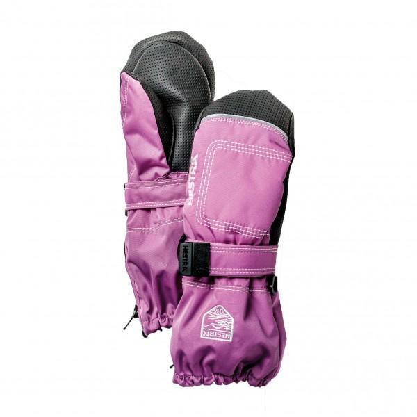 Hestra - Baby Zip Long Mitt - Gloves