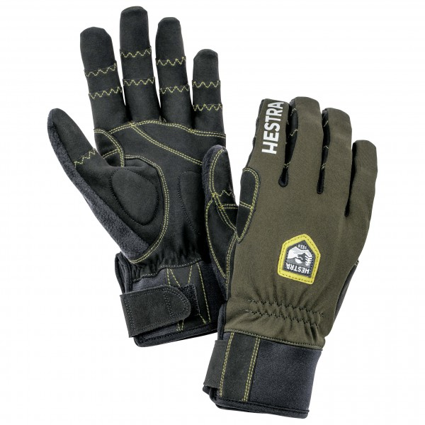 Hestra - Biathlon Trigger Comp 5 Finger - Gloves