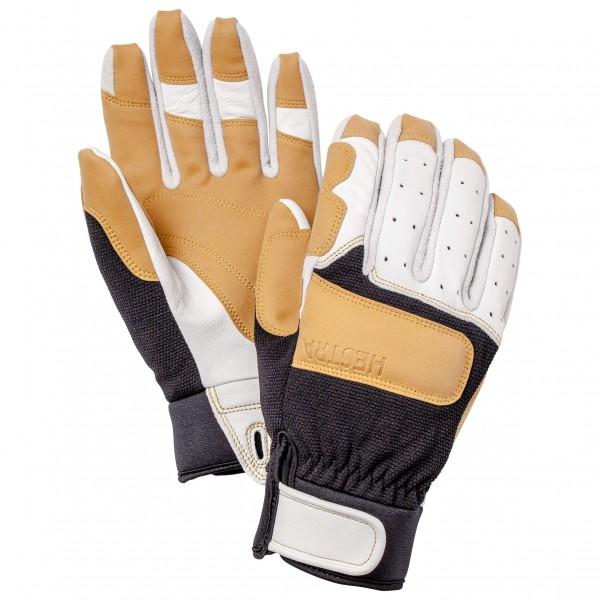 Hestra - Climbers Long - Handschuhe