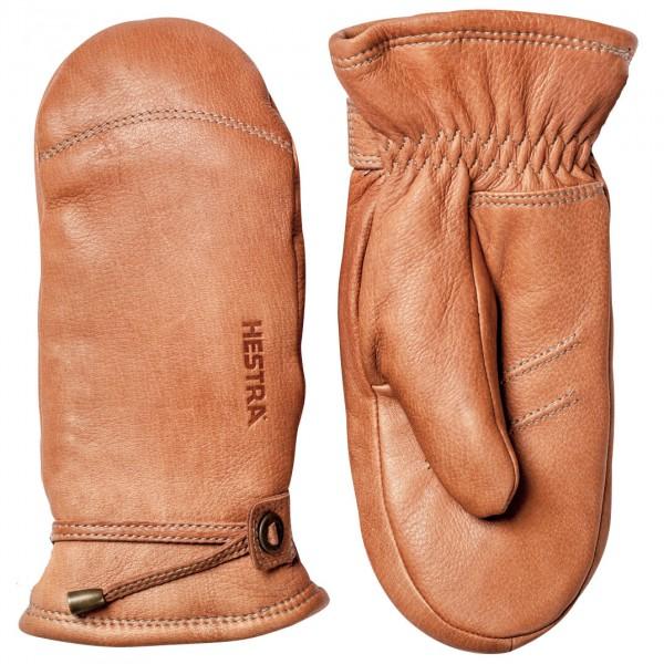 Hestra - Deerskin Lambfur Mitt - Handschoenen