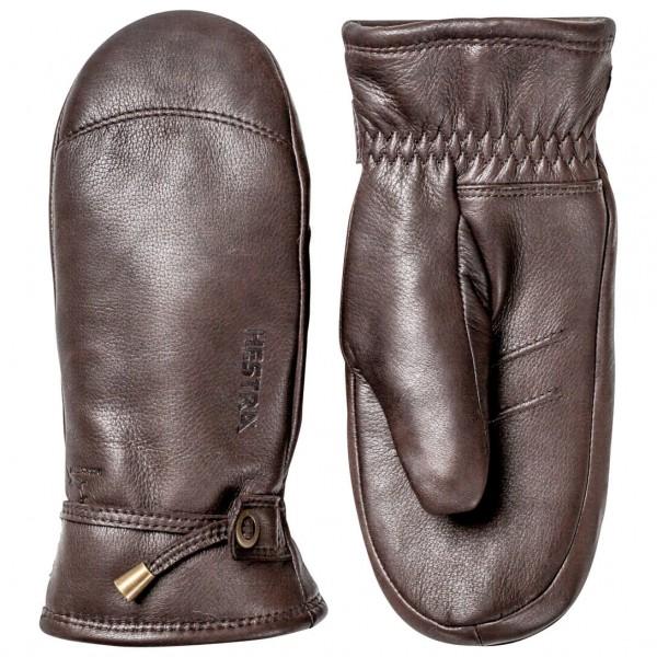 Hestra - Deerskin Lambfur Mitt - Gloves