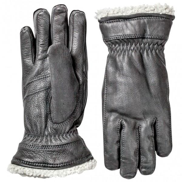 Hestra - Deerskin Primaloft - Handsker