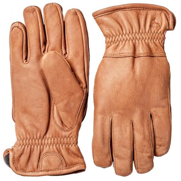 Hestra - Deerskin Winter - Handskar
