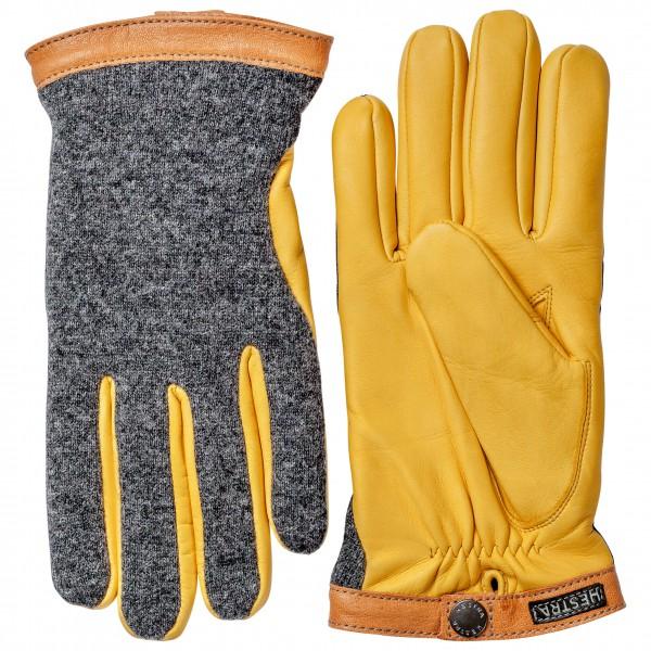 Hestra - Deerskin Wool Tricot - Handsker