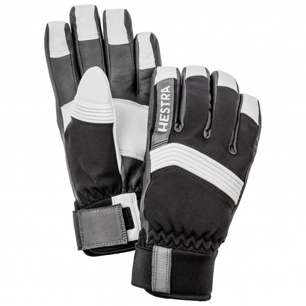 Hestra - Dexterity Softshell 5 Finger - Gants