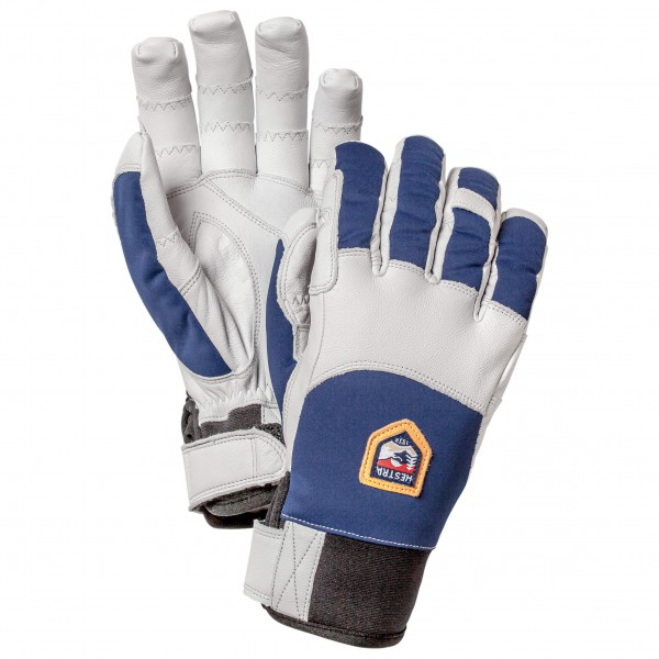 Hestra - Ergo Grip Descent 5 Finger - Handschuhe
