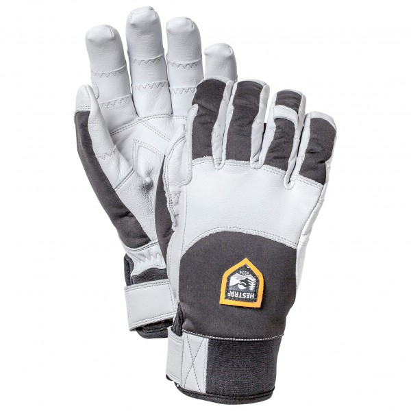 Hestra - Ergo Grip Descent 5 Finger - Handschuhe