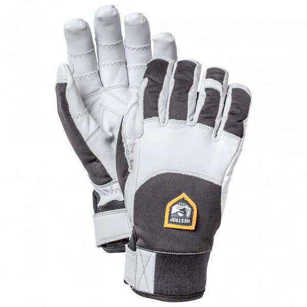 Hestra - Ergo Grip Descent 5 Finger - Käsineet