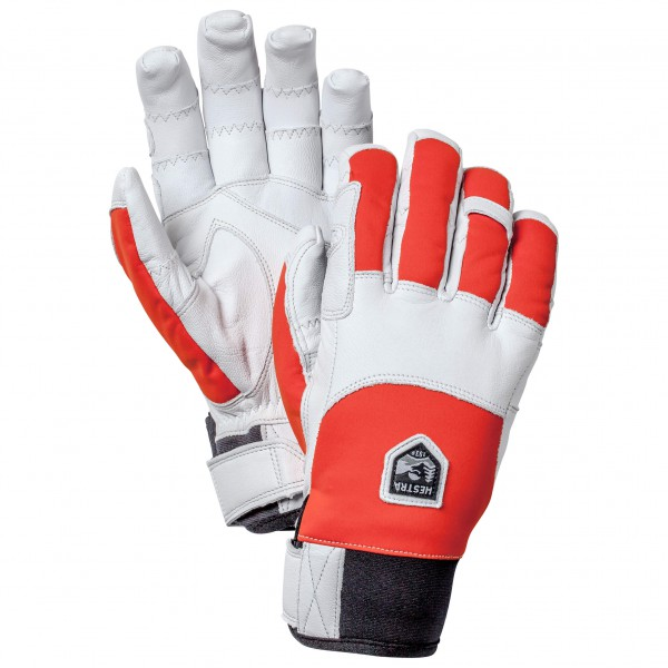 Hestra - Ergo Grip Descent 5 Finger - Gloves