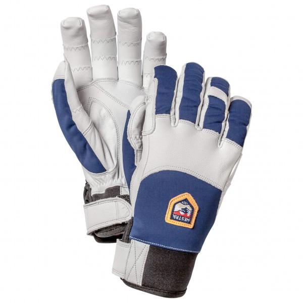 Hestra - Ergo Grip Descent 5 Finger - Handskar