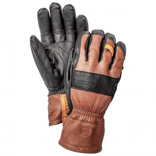 Hestra - Ergo Grip Patrol 5 Finger - Gloves