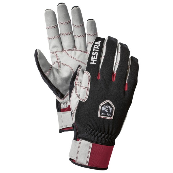 Hestra - Ergo Grip Windstopper Race 5 Finger - Handschuhe