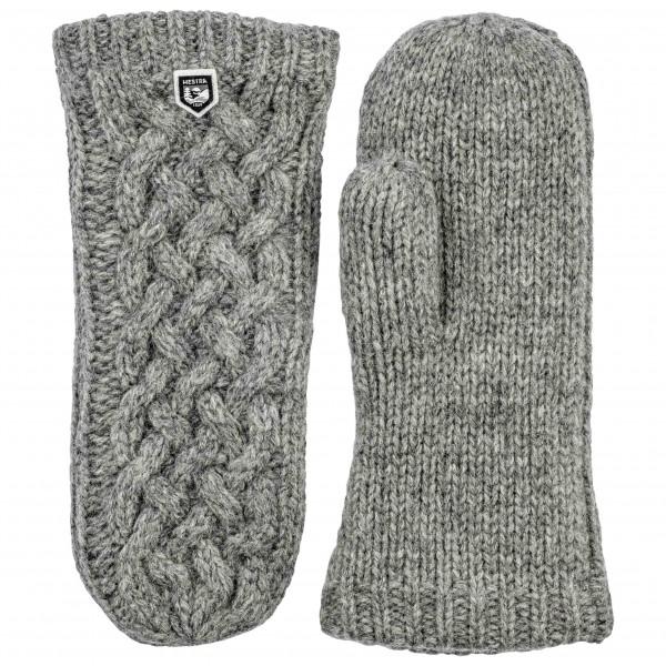 Hestra - Freja Wool Mitt - Käsineet