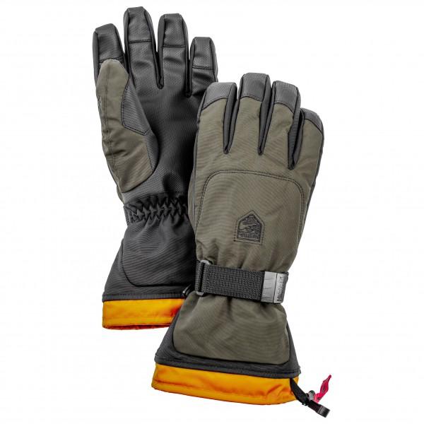 Hestra - Gauntlet Senior 5 Finger - Käsineet