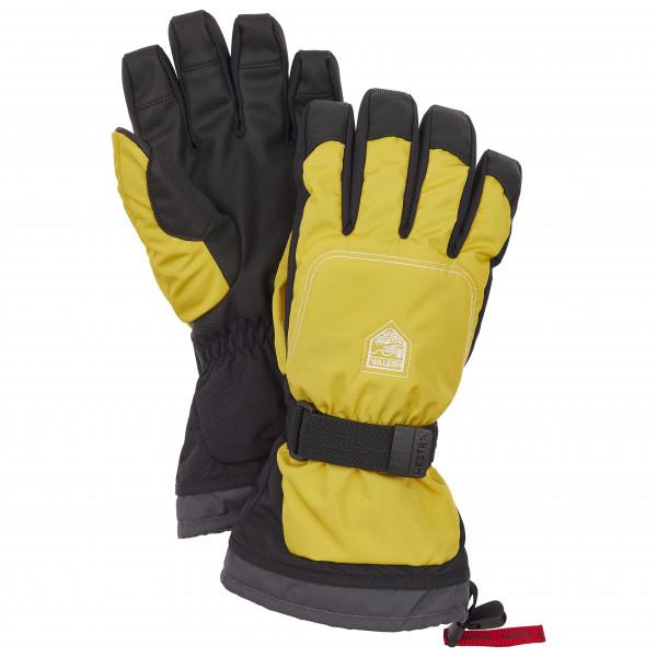 Gauntlet Senior 5 Finger - Gloves