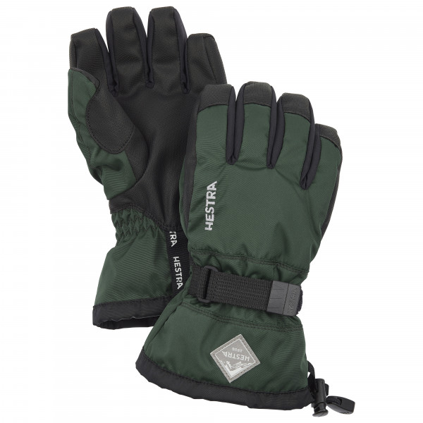 Hestra - Gauntlet Czone Junior 5 Finger - Gloves