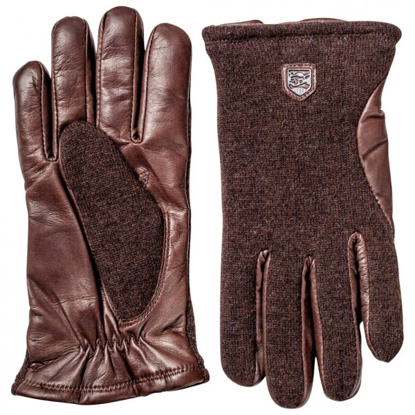 Hestra - Hairsheep Wool Tricot - Gloves