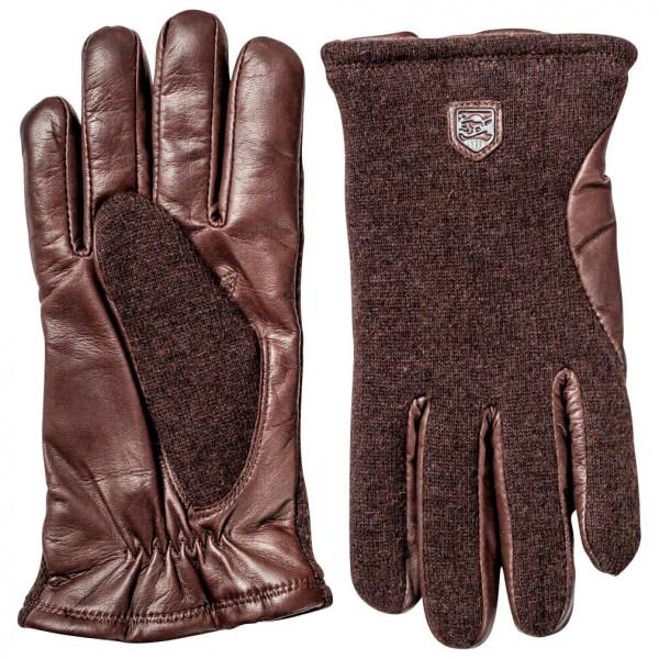 Hestra - Hairsheep Wool Tricot - Handschoenen