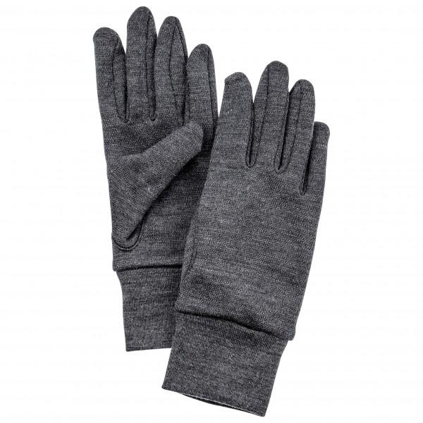 Hestra - Heavy Merino 5 Finger - Hansker