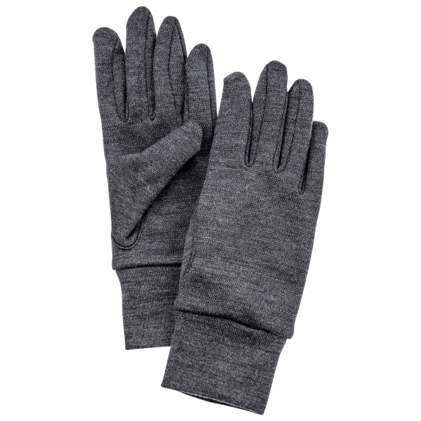 Hestra - Heavy Merino 5 Finger - Käsineet