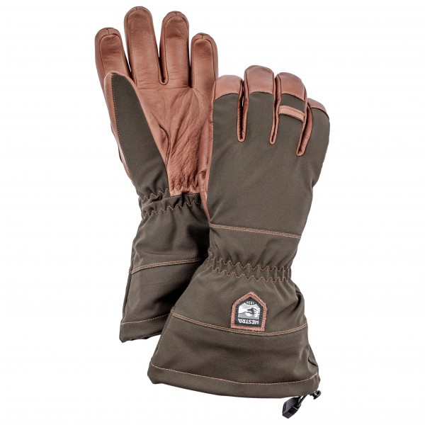 Hestra - Hunters Gauntlet Czone 5 Finger - Gloves