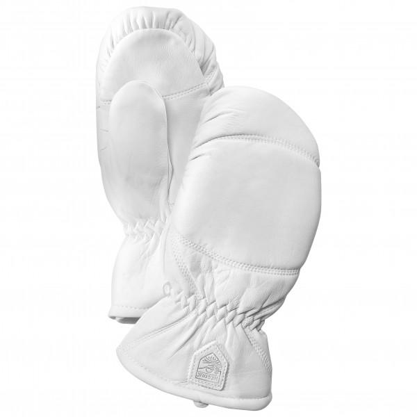 Hestra - Leather Box Mitt - Handschuhe