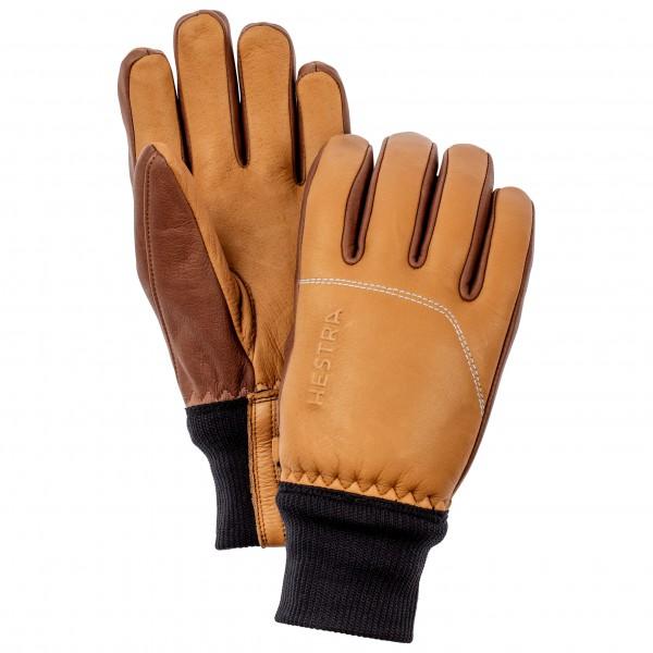 Hestra - Omni 5 Finger - Handsker