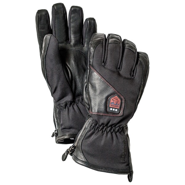 Hestra - Power Heater 5 Finger - Gants