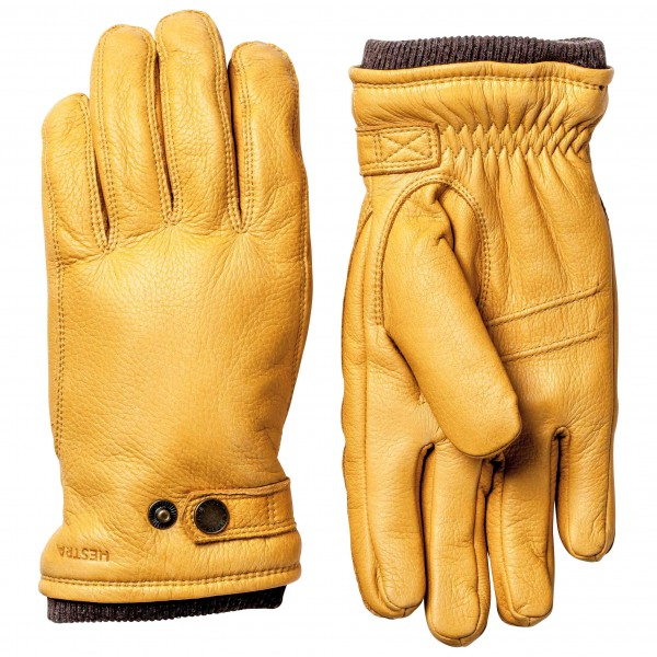Hestra - Utsjö - Gloves