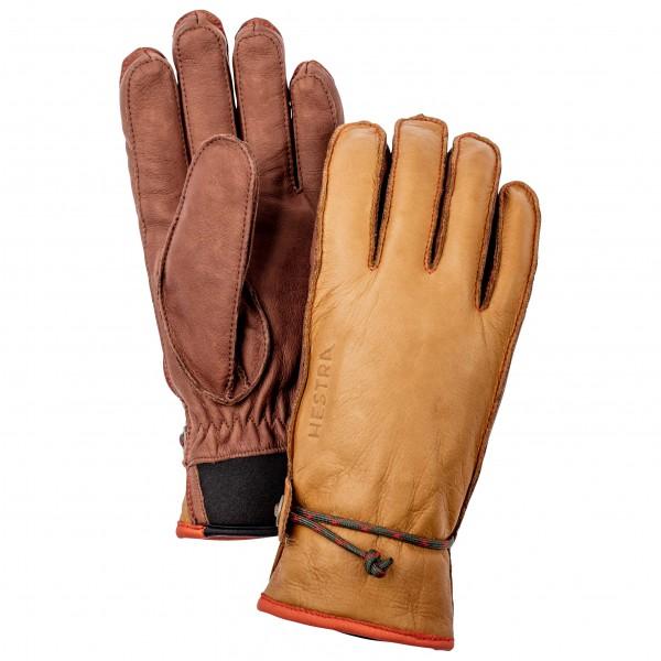 Hestra - Wakayama 5 Finger - Käsineet