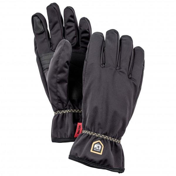 Hestra - Windstopper Frost Senior 5 Finger - Handsker