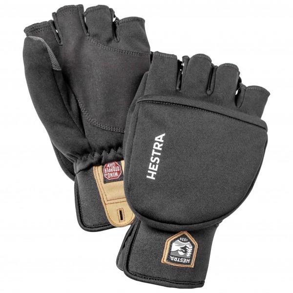 Hestra - Windstopper Pullover Mitt - Gloves