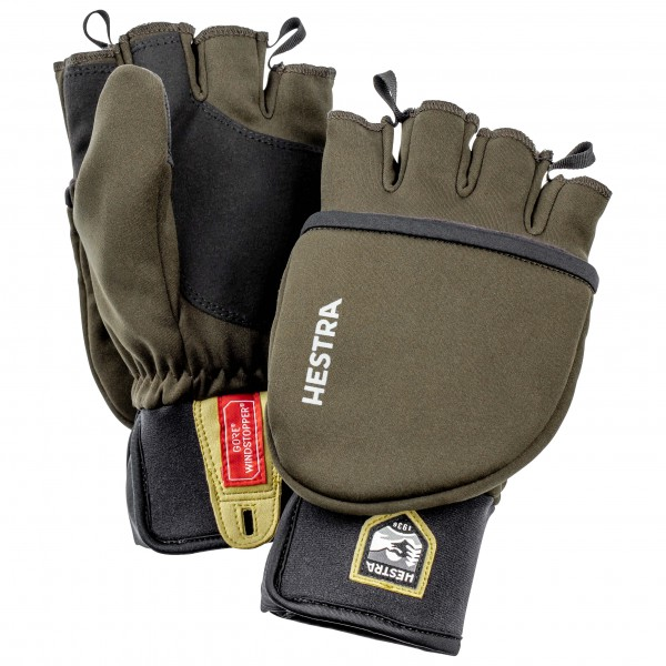 Hestra - Windstopper Pullover Mitt - Gants