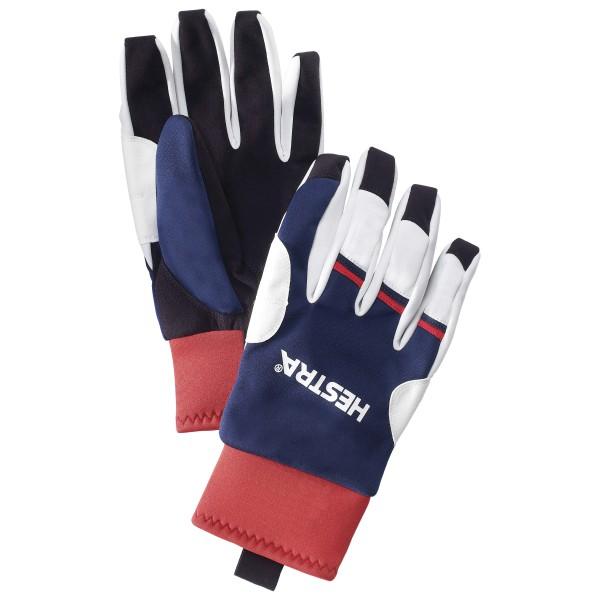 Hestra - Windstopper Race Tracker 5 Finger - Handschuhe