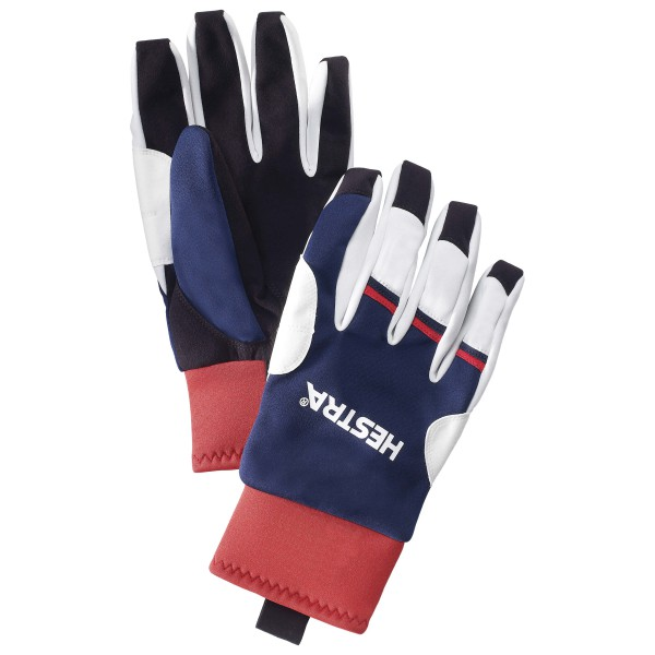 Hestra - Windstopper Race Tracker 5 Finger - Handschoenen