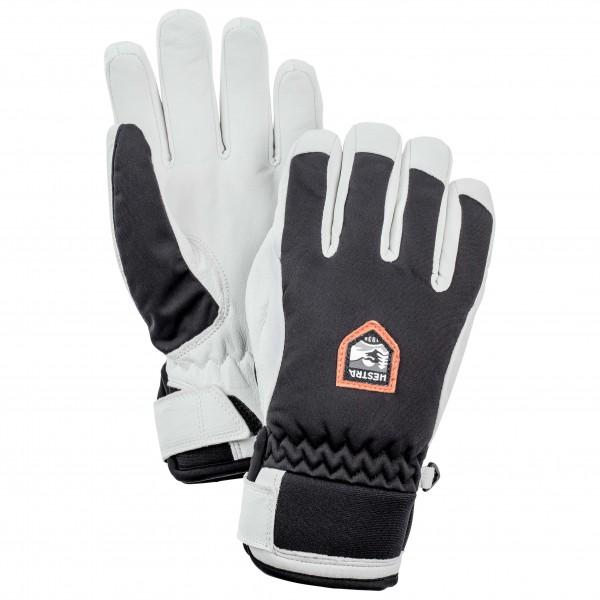 Hestra - Women's Moje CZone 5 Finger - Handschuhe